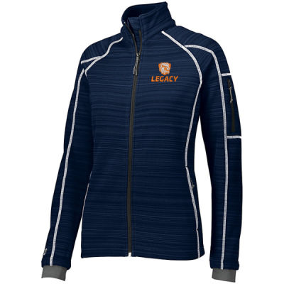 Holloway - Ladies Deviate Jacket - Embroidered Logo Thumbnail
