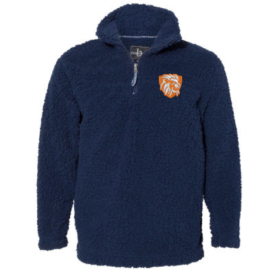 Boxercraft - Sherpa Quarter-Zip Pullover - Embroidered Logo Thumbnail